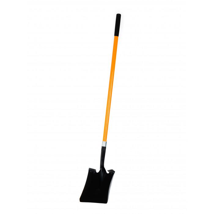 Въглищарска лопата лукс 1500 мм