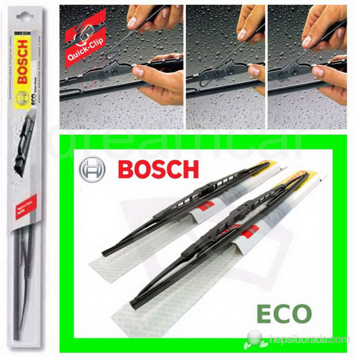 Чистачка Bosch 400мм