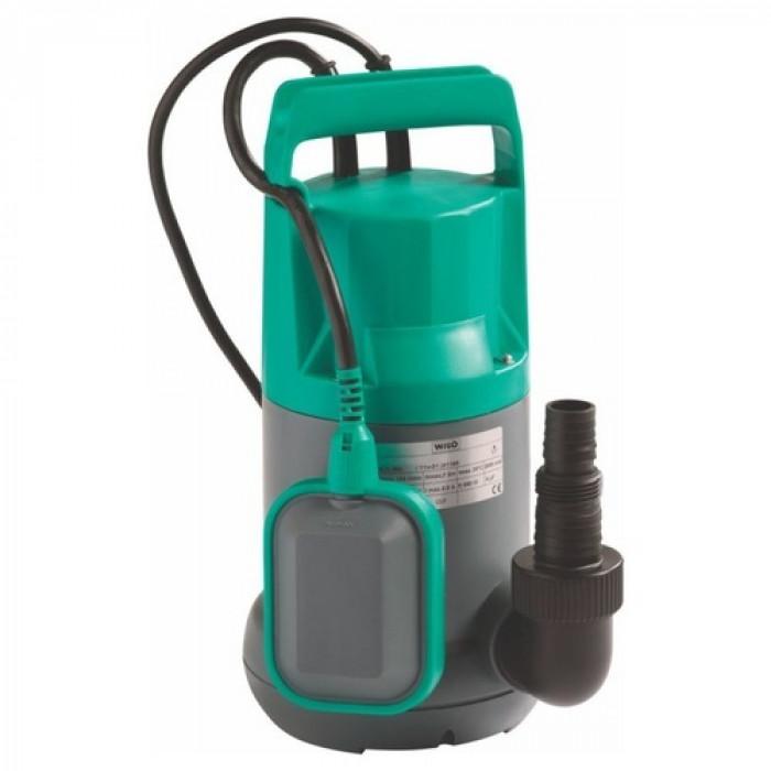 Дренажна помпа за замърсени води Wilo Initial Waste 14.9 / 650W