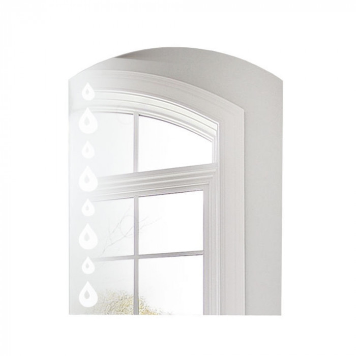 Огледало за баня Макена Милано 50х60см