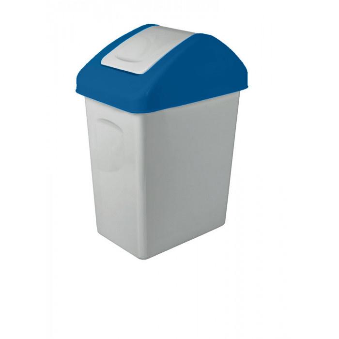 Кош за разделно изхвърляне на отпадъци 25L