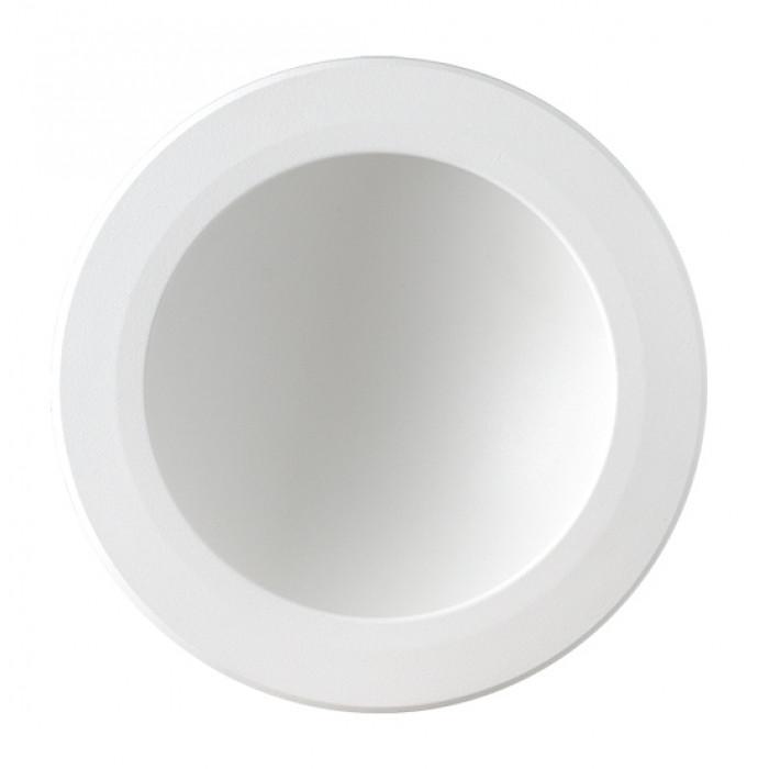 LED кръгла луна 20W 220V-240V AC SMD2835 топла светлина
