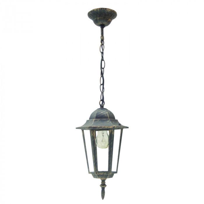 Градински висящ фенер Noa 4105 Е27 / 60W
