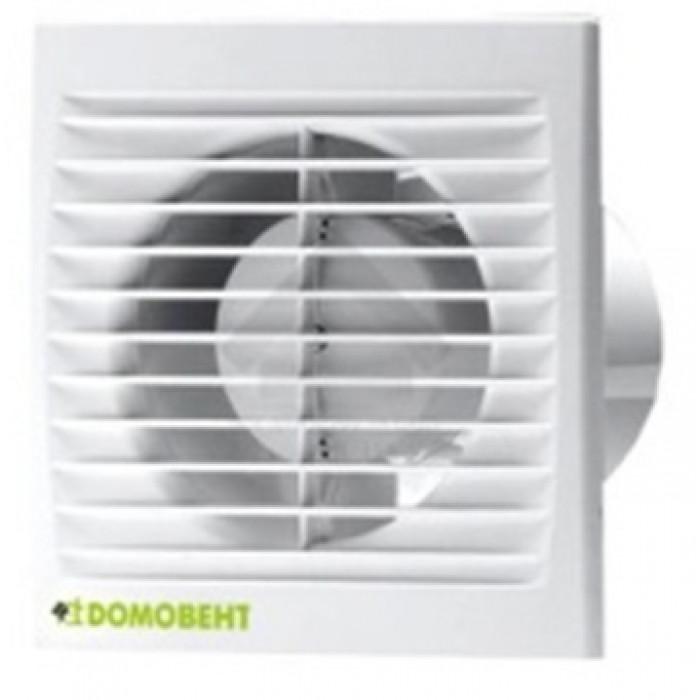 Вентилатор Domovents 125S /16W
