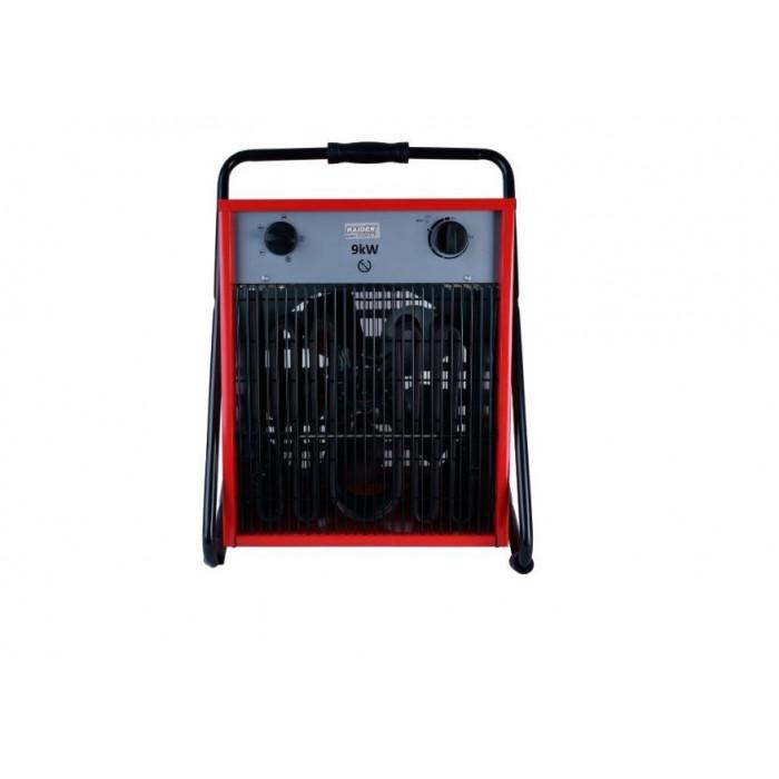 Електрически калорифер Raider RD-EFH09 9000W