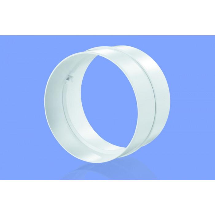 Конектор за въздуховод Vents 313 / 150x62мм
