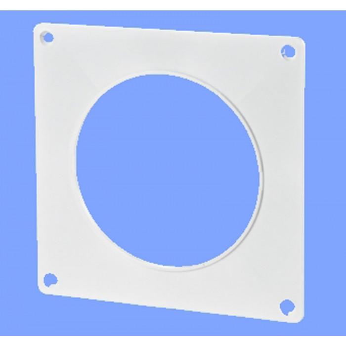 Конектор за стена Vents 35 / ø150мм / 151x204мм