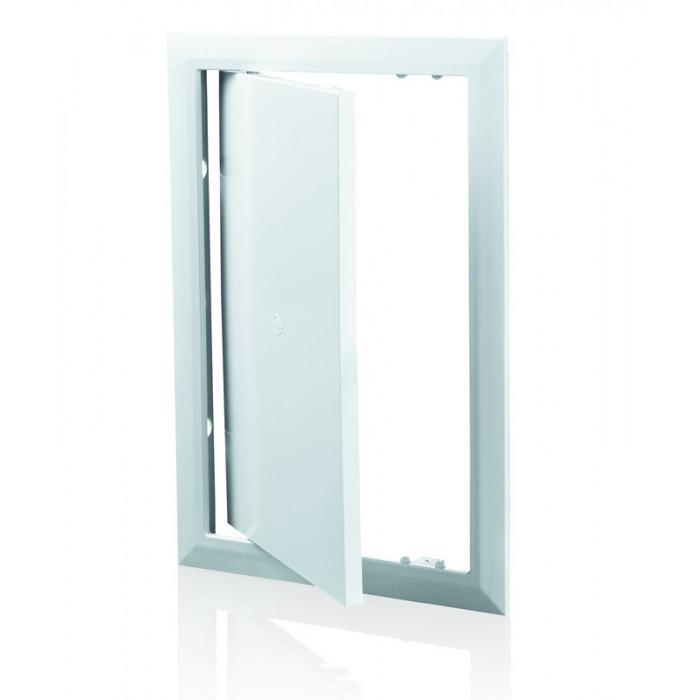 Ревизионна рамка / вратичка Vents D 400х500 / 417x25x517мм