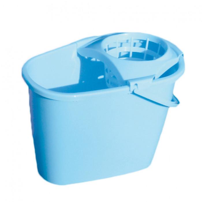 Комплект кофа за миене и цедилка 8л