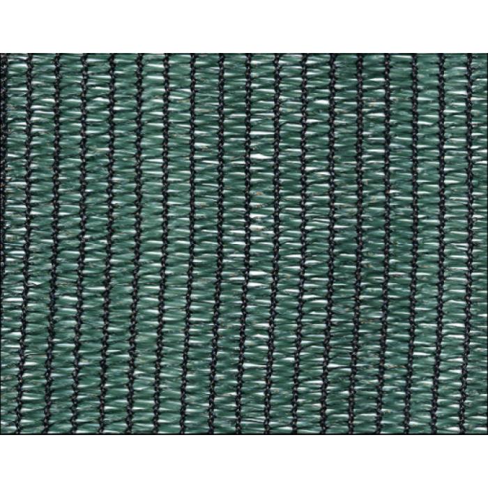 Строителна оградна / засенчваща мрежа Green Screen / 1.5x100м
