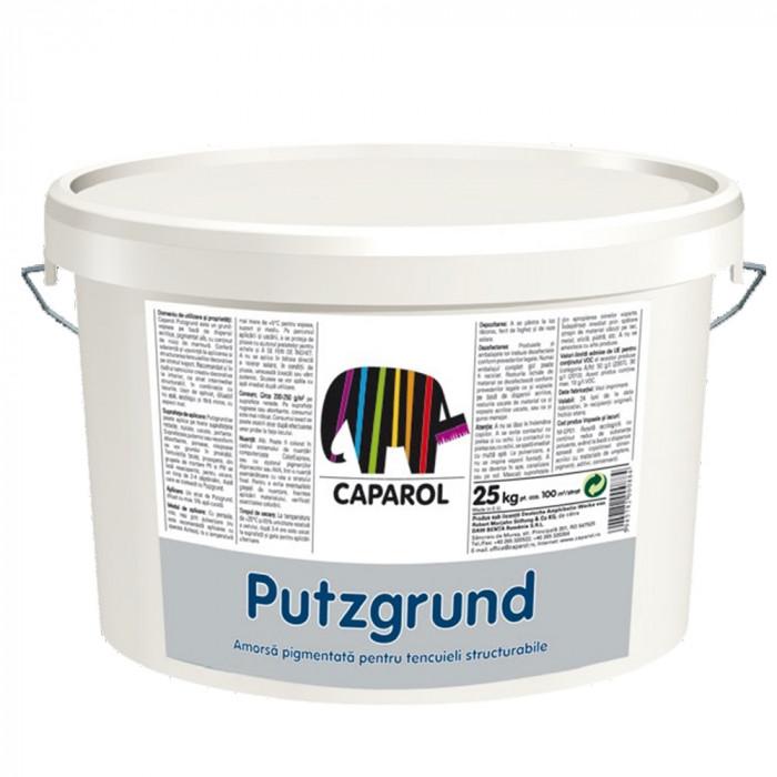 Грунд за мазилки Caparol Capatect Putzgrund 7кг