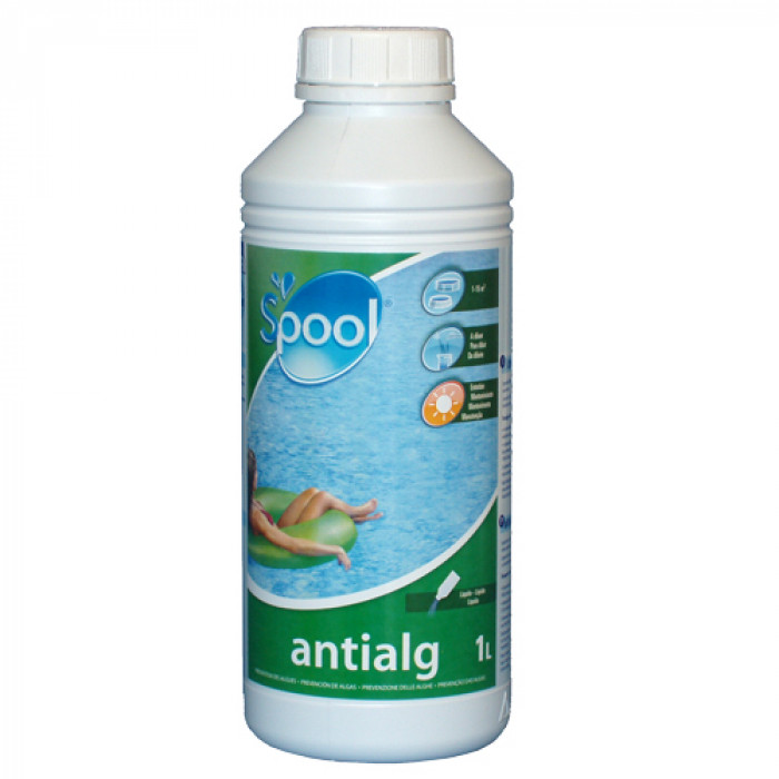 Препарат за басейн Antialg Pool Expert 1л