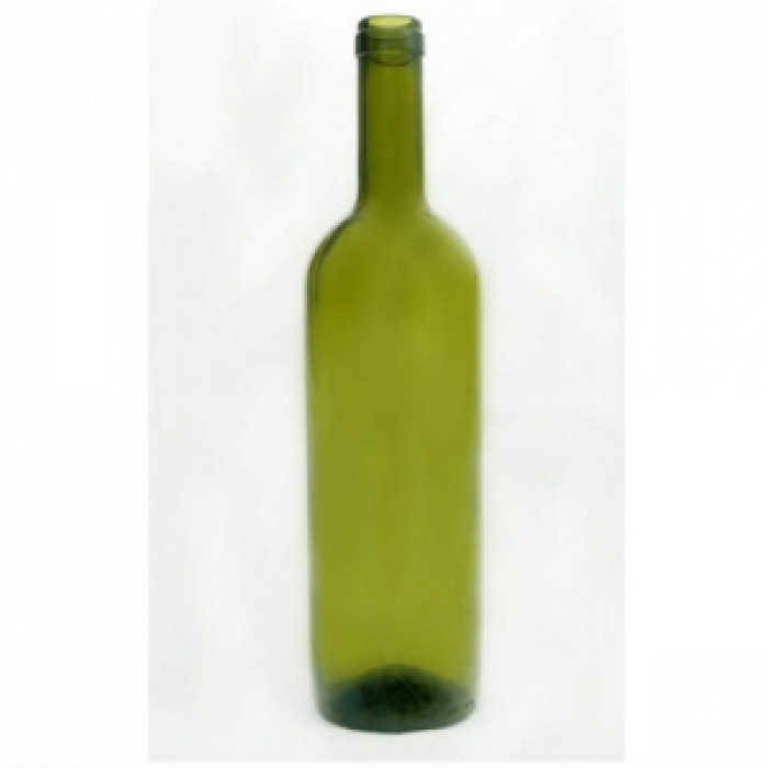 Бутилка за вино 0.75л 12 броя