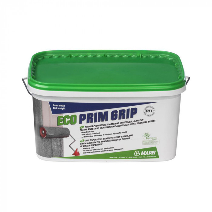 Контактен грунд Eco Prim Grip 1кг