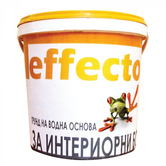 Интериорен грунд  EFFECTOR 2.5 Л