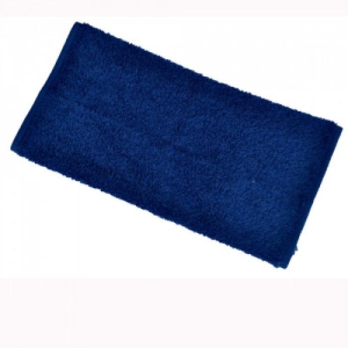 Хавлиена кърпа Русалка 50х90см тъмносиня