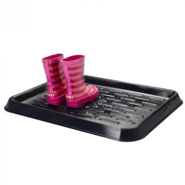 Пластмасова поставка за мокри обувки 40см