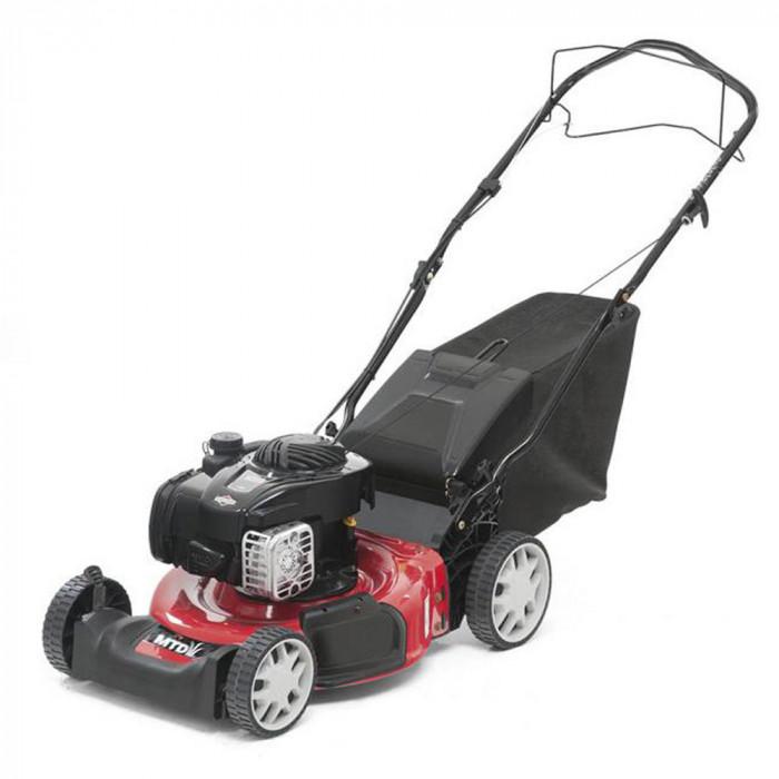 Бензинова косачка за трева MTD Smart 46 SPBS