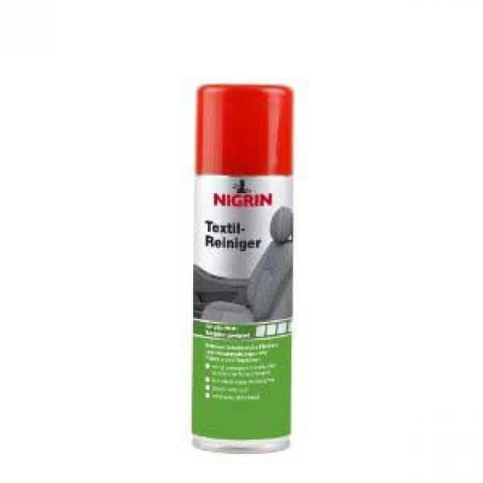 Почистващ препарат за текстил Nigrin 300мл
