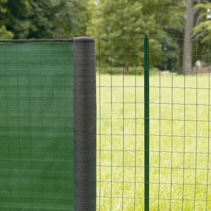 Оградна засенчваща мрежа My Garden 70% 1.5м