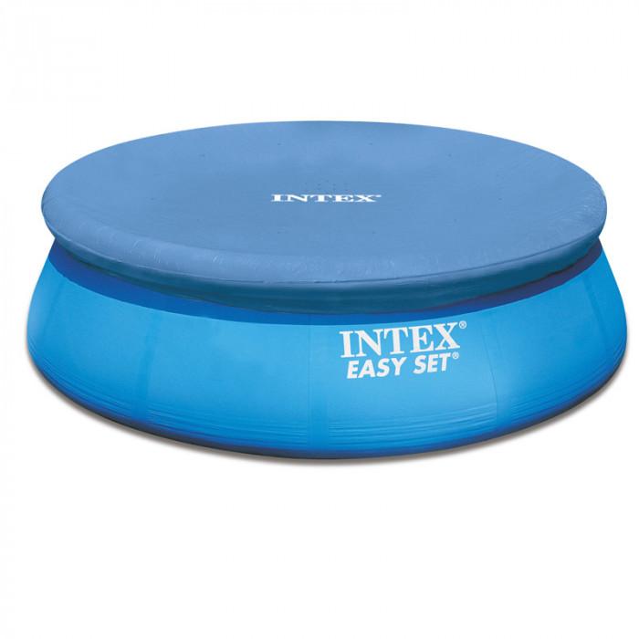 Покривало за басейн Intex Easy Set 366см