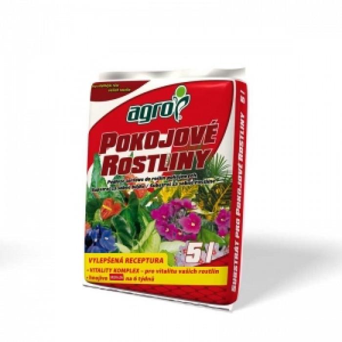 Субстрат за палми и зелени растения 20л