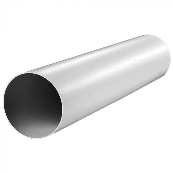 Кръгъл PVC въздуховод Vents 1010/1 ø100/1м