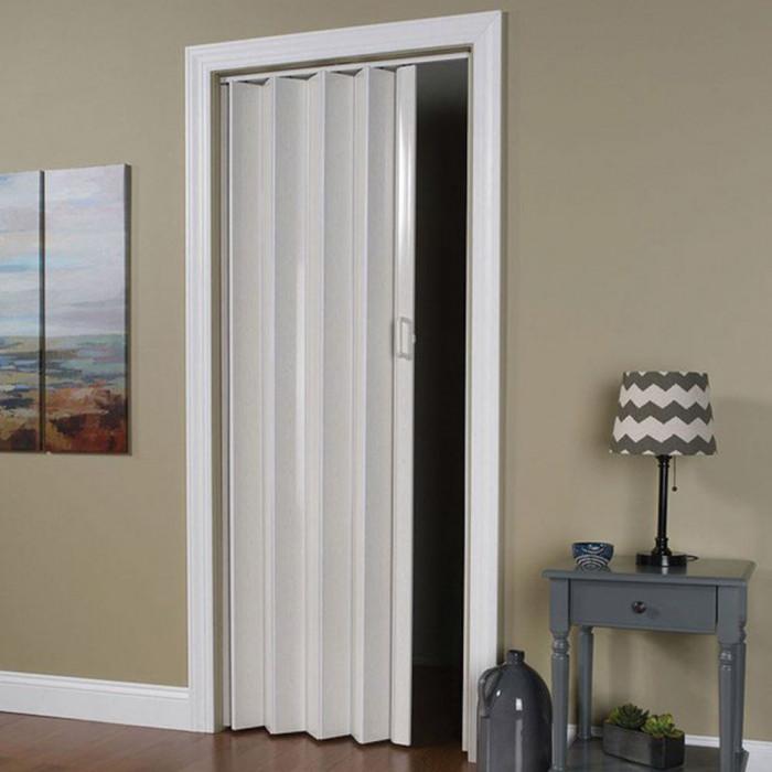 Врата хармоника Класик 80x203cm
