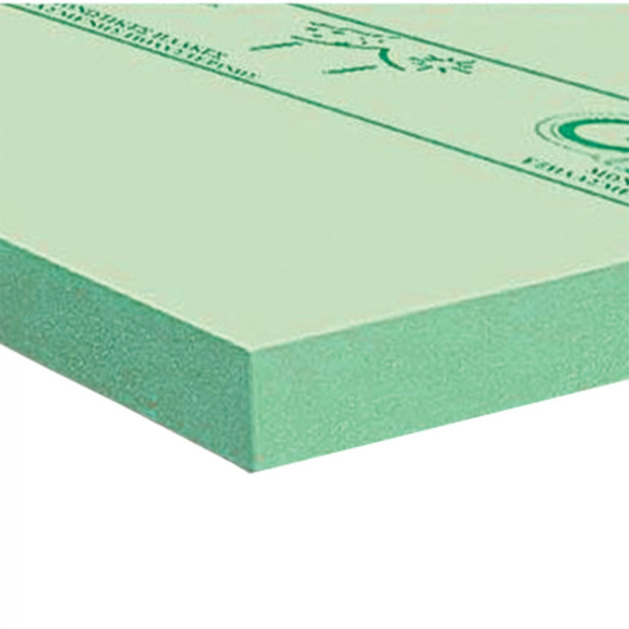 Топлоизолационни плочи XPS с релеф 120х60х4см
