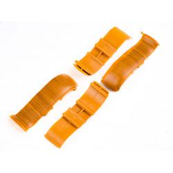 Преходници за PVC перваз Salag SG56/26 - тазманийско дърво