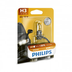 Халогенна крушка H3 Philips Premium +30% 12V