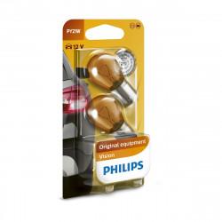 Сигнални крушки Philips 12V PY21W блистер
