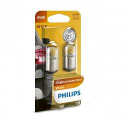 Сигнални крушки Philips 12V R10W блистер