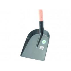 Универсална лопата с дръжка 355x235 / 1300 мм