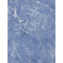 Стенни фаянсови плочки Кора сини 250x330мм
