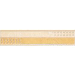 Плочки за стенна декорация / фриз Кора комфорт бежови 50х250мм