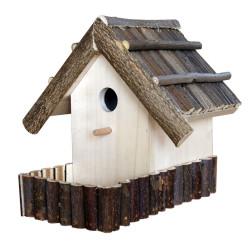 Къщичка за птици 26 х 27 х 27 см. B1029