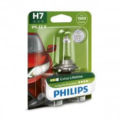 Халогенна крушка H7 Philips Longerlife Ecovision 12V 55W