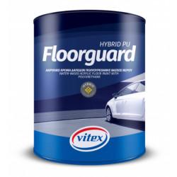 Грунд за подови настилки 2.5л