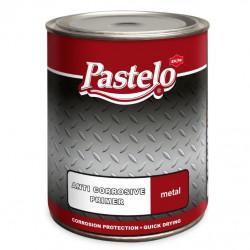 Антикорозионен грунд за метал Пастело сив 0,950кг