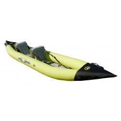 Двуместен надуваем каяк Aqua Marina BT-88859