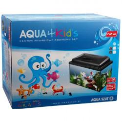 Аквариум Aqua 4 kids 40 правоъгълен