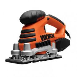 Виброшлайф Worx WX640.1 / 220W