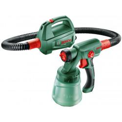 Система за пулверизиране на боя Bosch PFS 2000 / 440 W