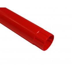 Водосточна тръба 2m / D90mm