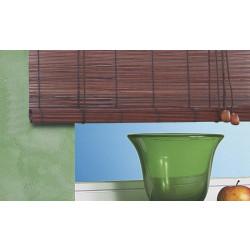 Щора роло бамбук 120/160 тик