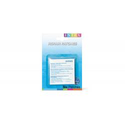 Комплект лепенки Intex 59631NP / 6 броя