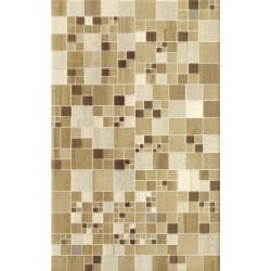 Декоративни плочки Cersanit Mosa Cream Inserto Geo Squares 25х40