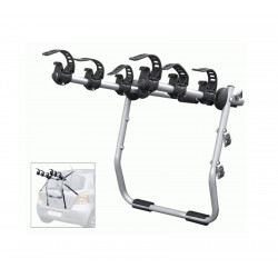 Заден багажник за велосипеди 3 броя / до 45кг