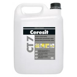 Универсален грунд Ceresit CT7 / 5л